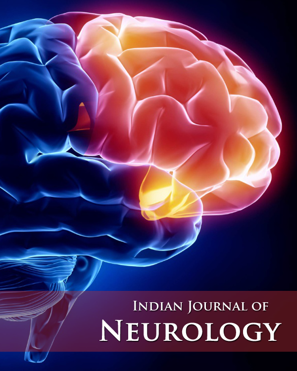 Indian-Journal-of-Neurology